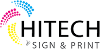 HiTech Sign & Print Ltd